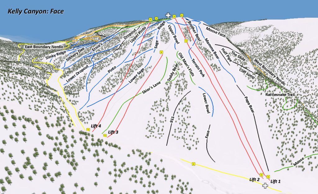 kelly-canyon-map-ski-hill